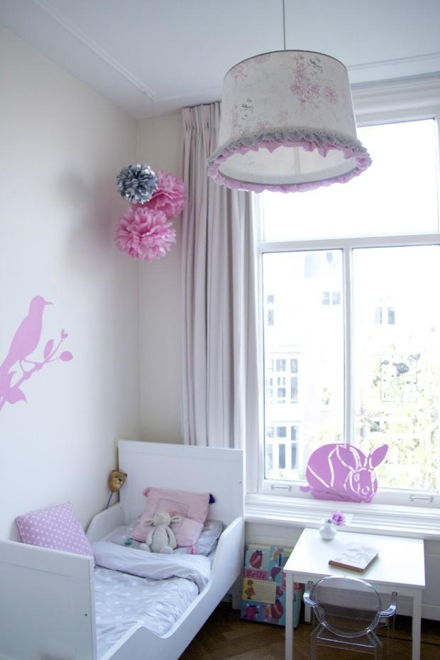 Thuis bij iris van iridee n - Cabine slaapkamer meisje ...