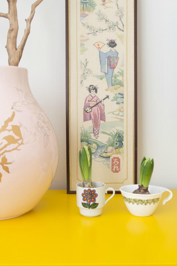 Japans borduurwerk I