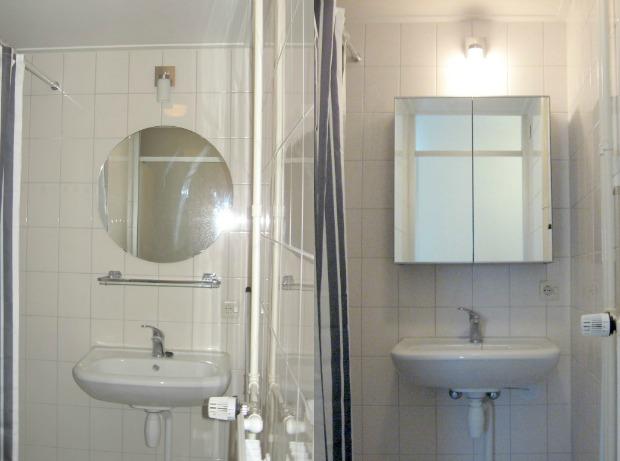 badkamerkastje