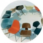 Design: Charles en Ray Eames
