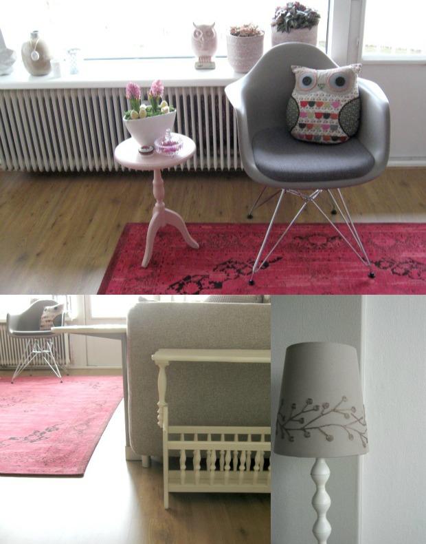 Roze decoratie woonkamer woonkamer decoratie roze kopen whole kleine koelkast uit china - Roze kleine kamer ...