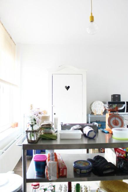 Thuis bij Manfung van inrichting-huis