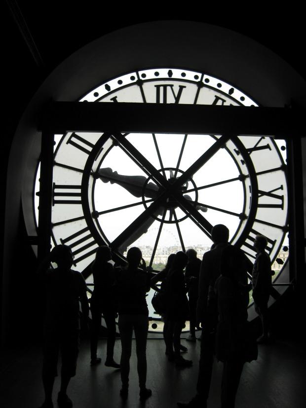 parijs-klok-orsay