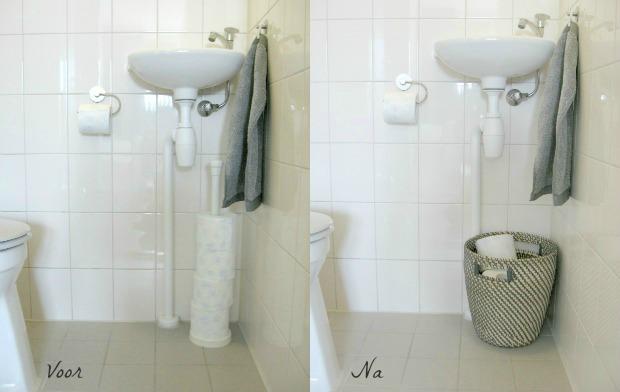 stylingtip toilet