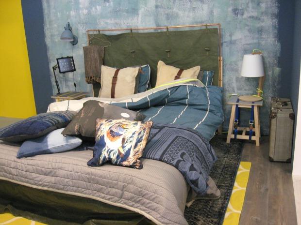 woonideeen slaapkamer consenza for