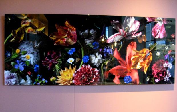 MTC-glas-schilderij