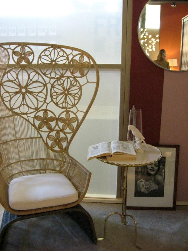 MTC-stoel