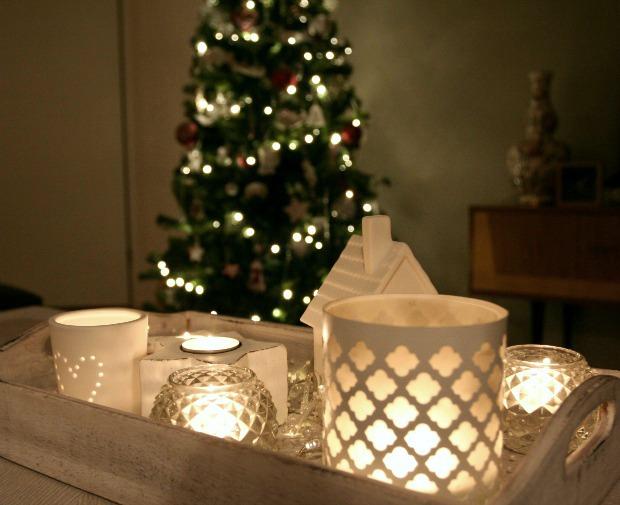 kaarsen kerst