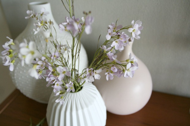 bloemen-vaasje