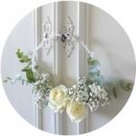 Bloemen in huis – boek review