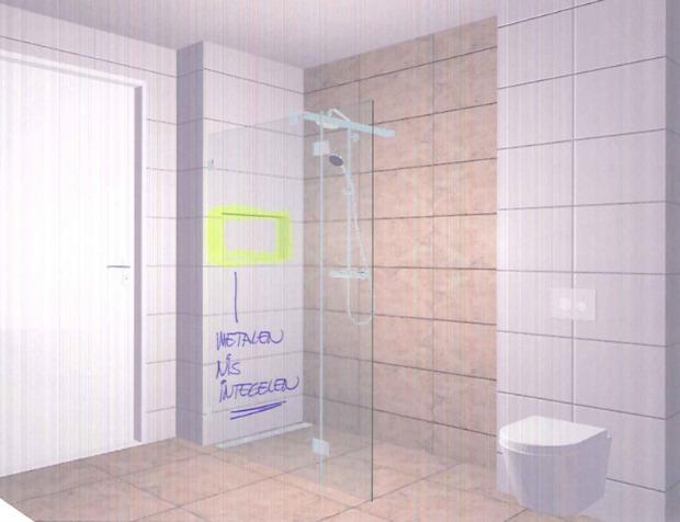 nieuwe badkamer amsterdam – copyjack, Badkamer